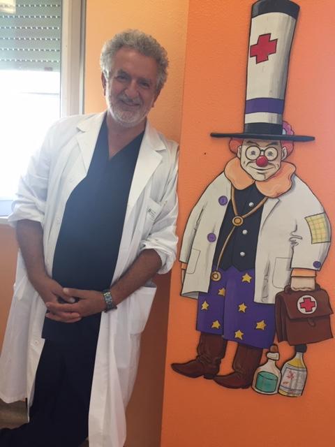 Dott. Marco Giuseppe Nedbal