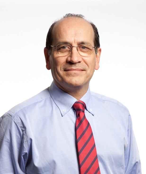 Dott. Mauro Zaffaroni - responsabile SC Sclerosi Multipla Gallarate